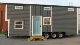 Movie Star by Incredible Tiny Homes