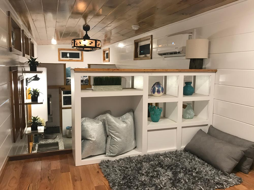 Loft Storage - Movie Star by Incredible Tiny Homes