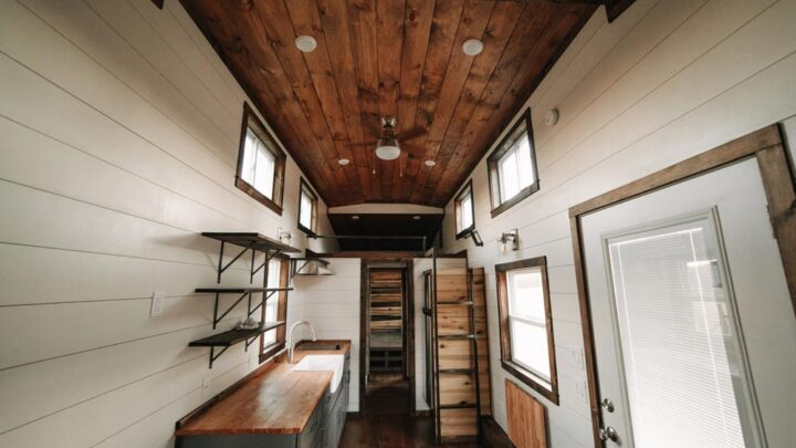 Noah by Wind River Tiny Homes