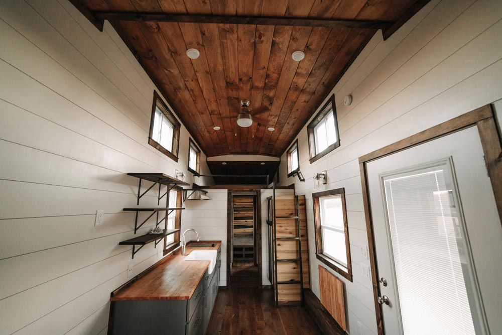 Noah By Wind River Tiny Homes Tiny Living