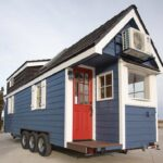 Porchlight by Hideaway Tiny Homes