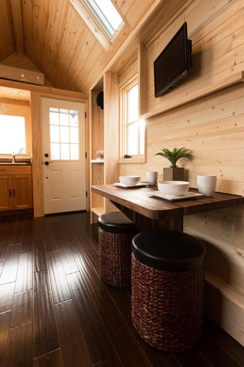 Table - Porchlight by Hideaway Tiny Homes