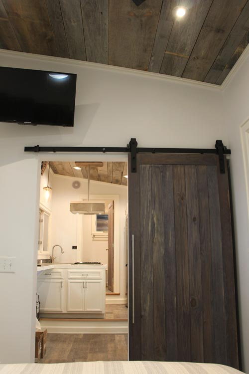 Barn Door - Stony Ledge by B&B Micro Manufacturing
