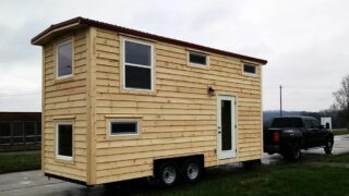 Sweet Dream by Incredible Tiny Homes