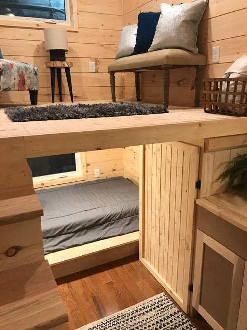 Closets - Sweet Dream by Incredible Tiny Homes