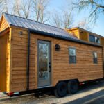 Farmhouse Take Five by Liberation Tiny Homes