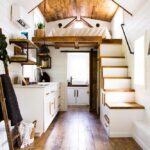 Farmhouse Take Four by Liberation Tiny Homes