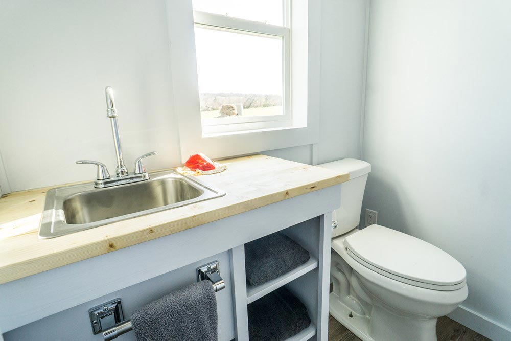 Bathroom - Trailblazer by Raw Design Creative