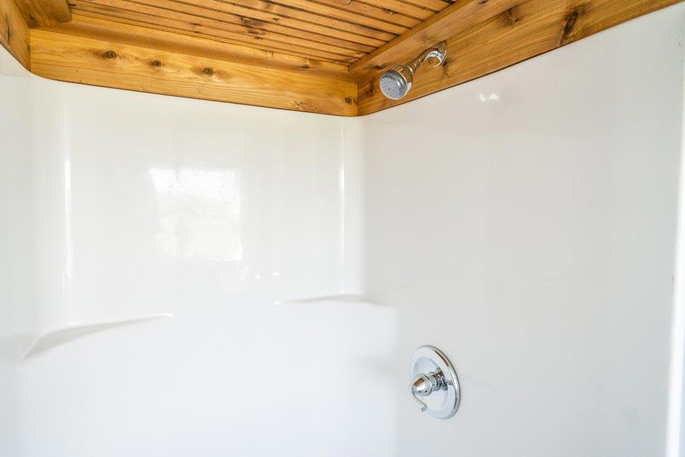 Shower - Trailblazer by Raw Design Creative