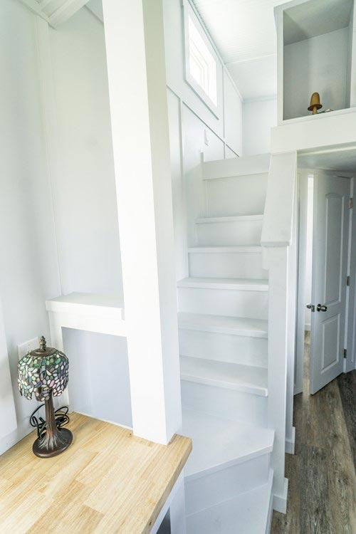 Stairs - Trailblazer by Raw Design Creative