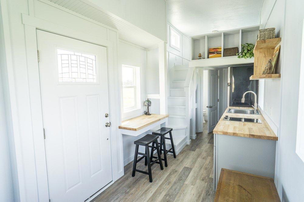 Kitchen & Dining - Trailblazer by Raw Design Creative
