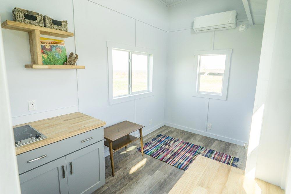 Living Room - Trailblazer by Raw Design Creative