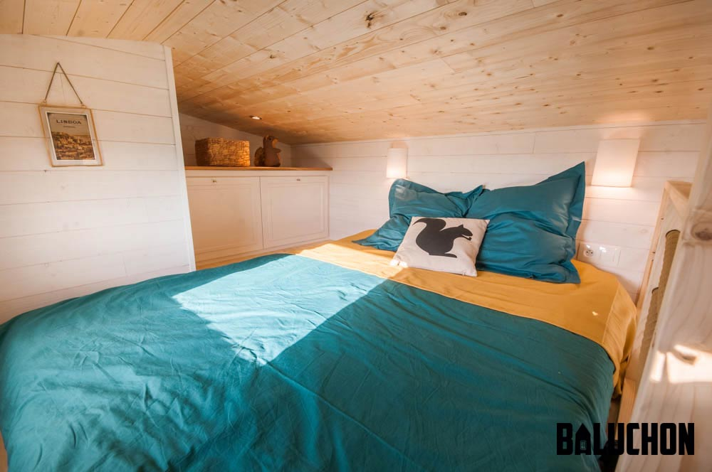 Bedroom Loft - Utopia by Baluchon