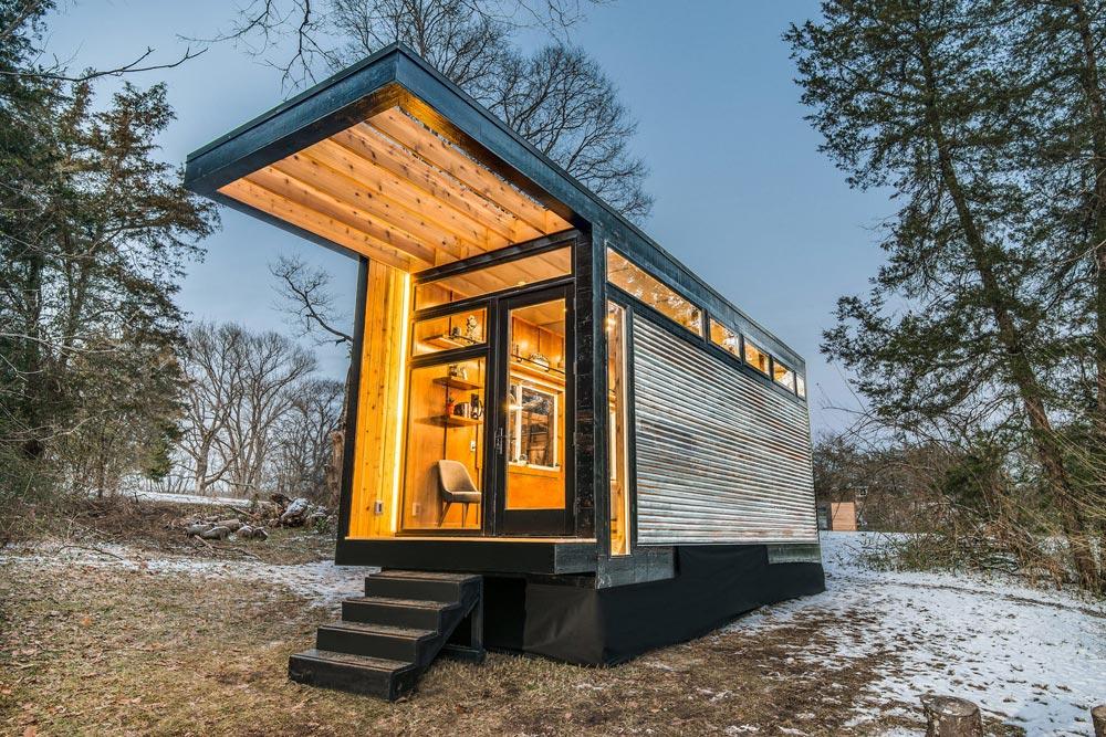 Cornelia by New Frontier Tiny Homes