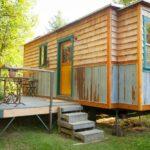 Garden Caravan Tiny House