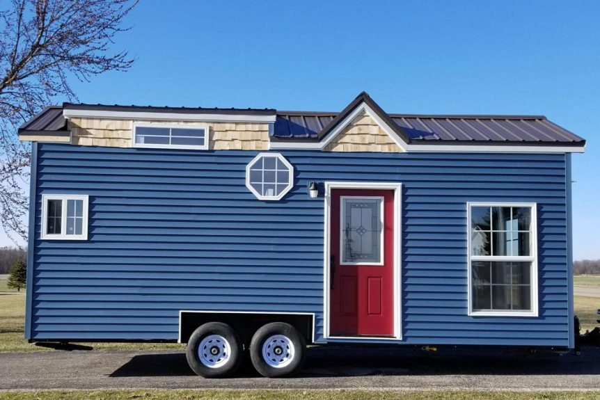 Islander by Titanium Tiny Homes