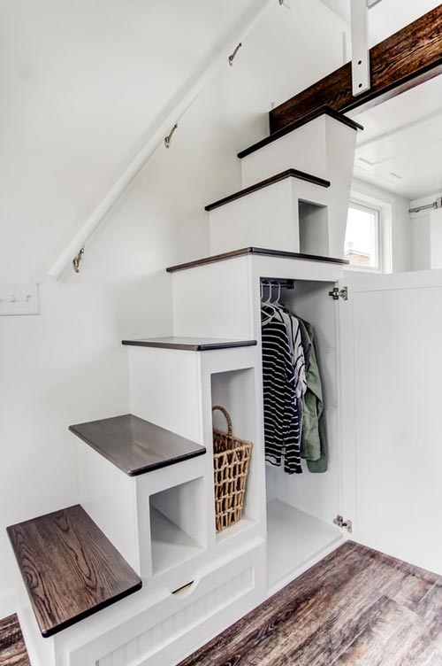 Closet - Lodge by Modern Tiny Living