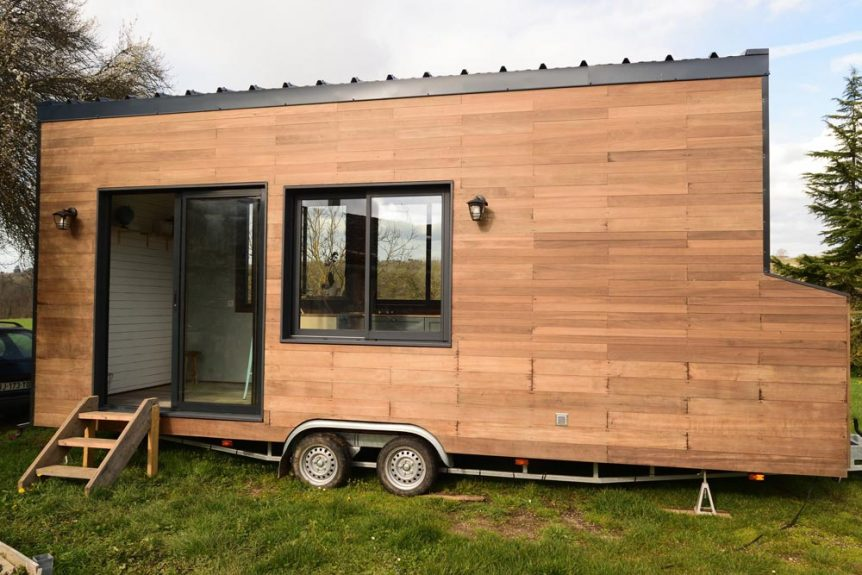 Tiny House Lumen