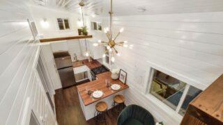 Mint Loft #7 by Mint Tiny Homes