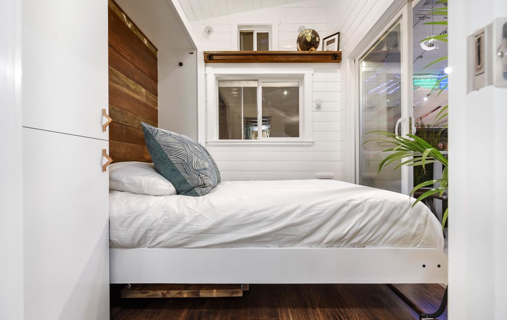 Murphy Bed - Mint Loft #7 by Mint Tiny Homes
