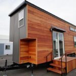 Newport by California Tiny House
