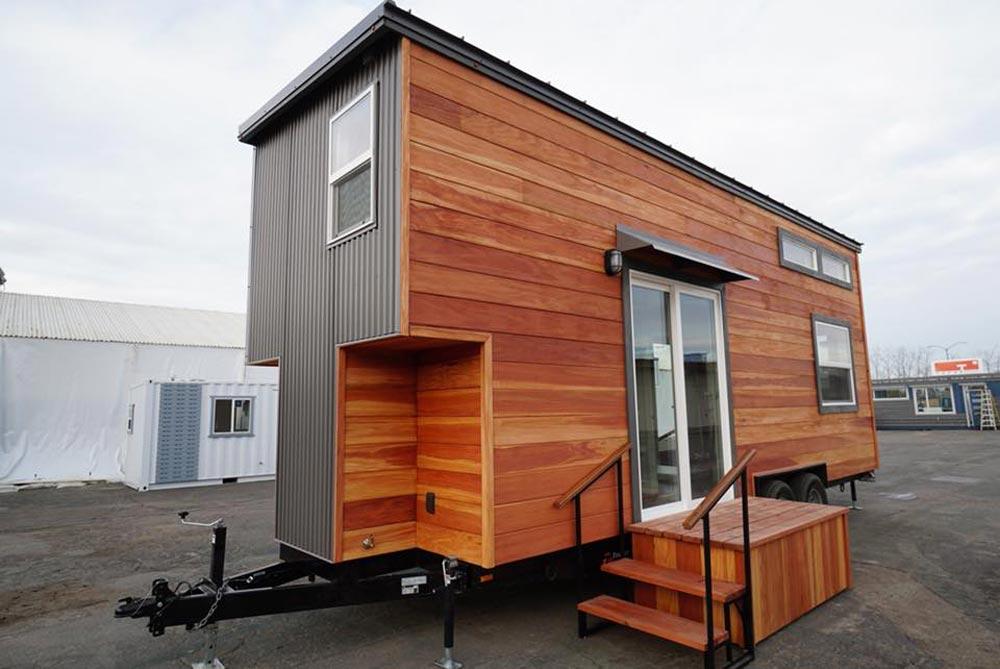 Newport by California Tiny House