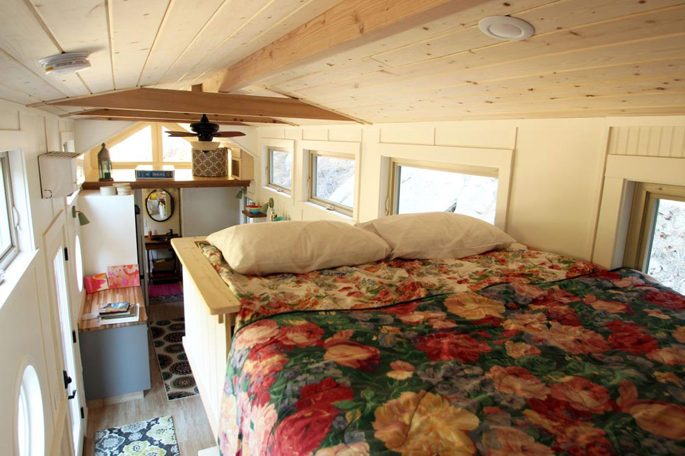 Bedroom - Valhalla by SimBLISSity Tiny Homes