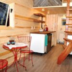 Big Blue by Indigo River Tiny Homes