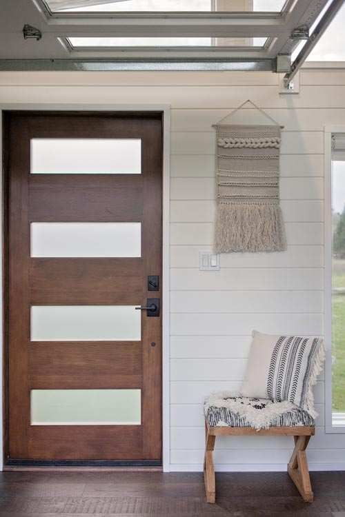 Entryway - Breezeway by Tiny Heirloom