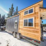 Crow by Blackbird Tiny Homes