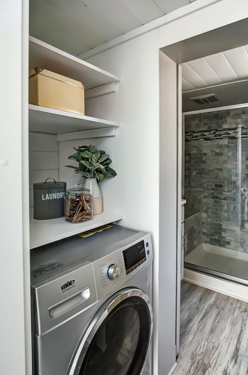Washer/Dryer Combo - Fox by Modern Tiny Living