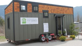 Monarch by Canadian Tiny Homes