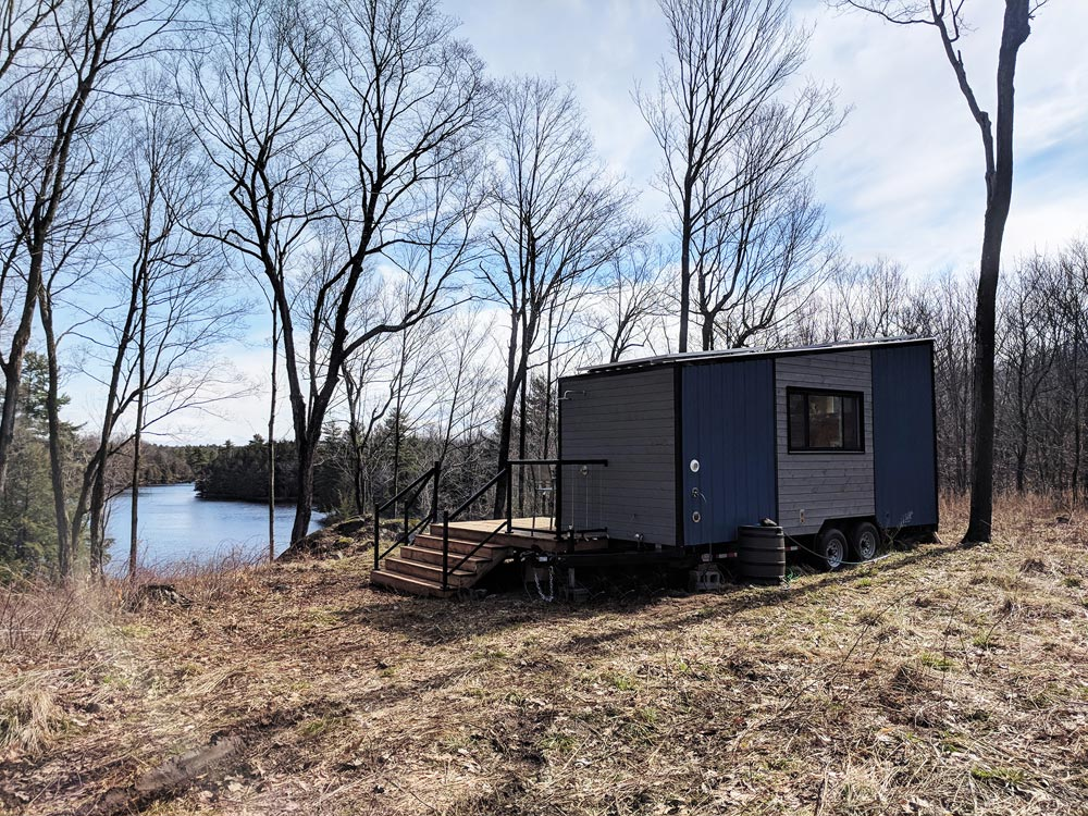 Lake View - Penner by Cabinscape