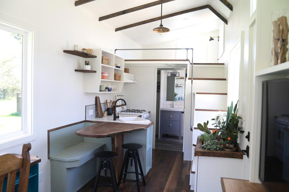 Breakfast Nook - Royal Pioneer by Handcrafted Movement