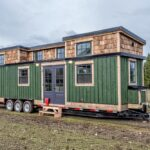 West Coast by Summit Tiny Homes