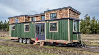 Westcoast by Summit Tiny Homes