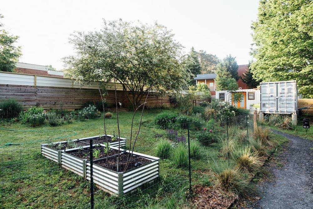 Garden - ATL Eco Container Unit One