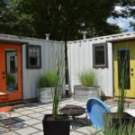ATL Eco Container Unit One