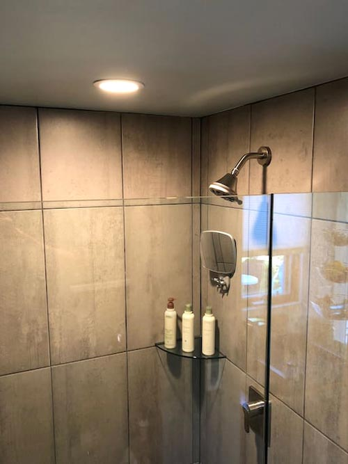 Shower - ATL Eco Container Unit Two
