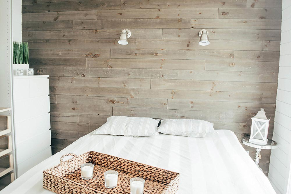 Accent Wall - Billy by Ilo Mini-Maison