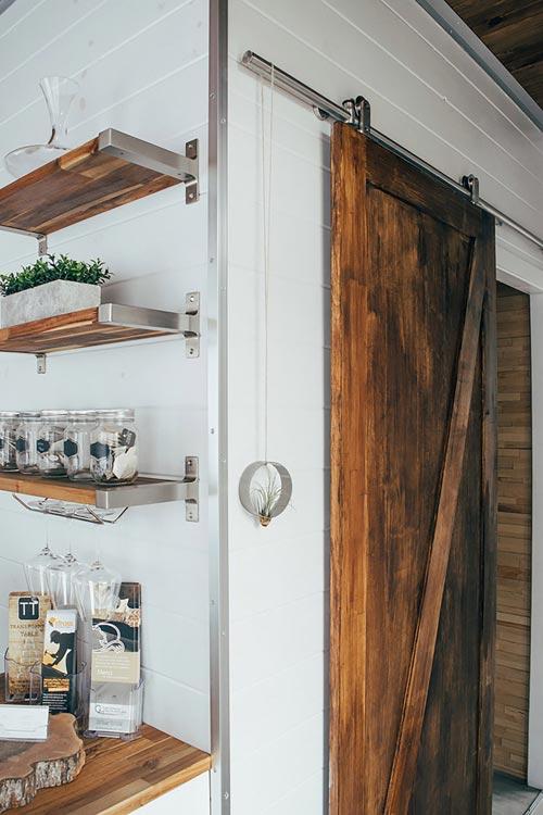 Barn Door - Billy by Ilo Mini-Maison