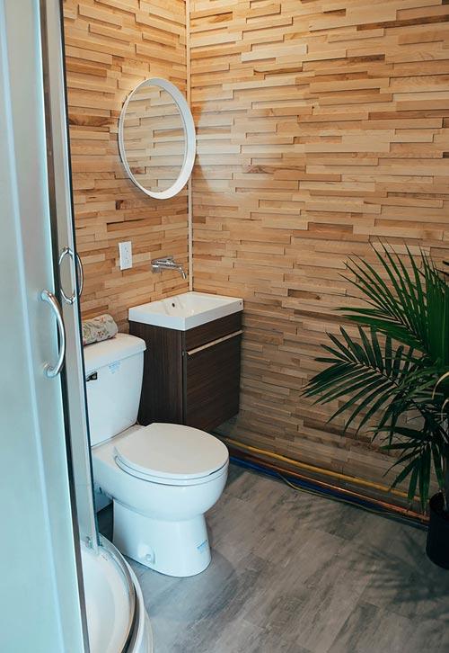 Bathroom - Billy by Ilo Mini-Maison