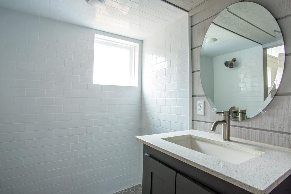 Bathroom Sink - Chuy by ATX Tiny Casas