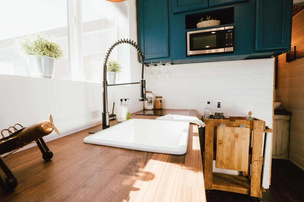 Kitchen Sink - City by Alternative Living Spaces