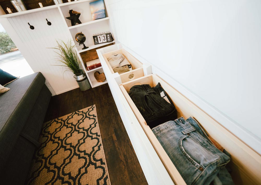 Storage - City by Alternative Living Spaces