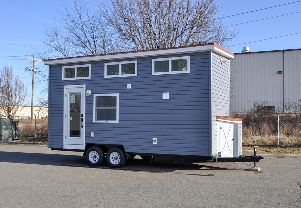 Edsel by Tiny House Building Company