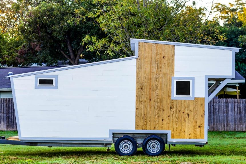 Lady Bird by ATX Tiny Casas