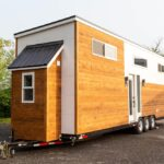 Modern One by Liberation Tiny Homes