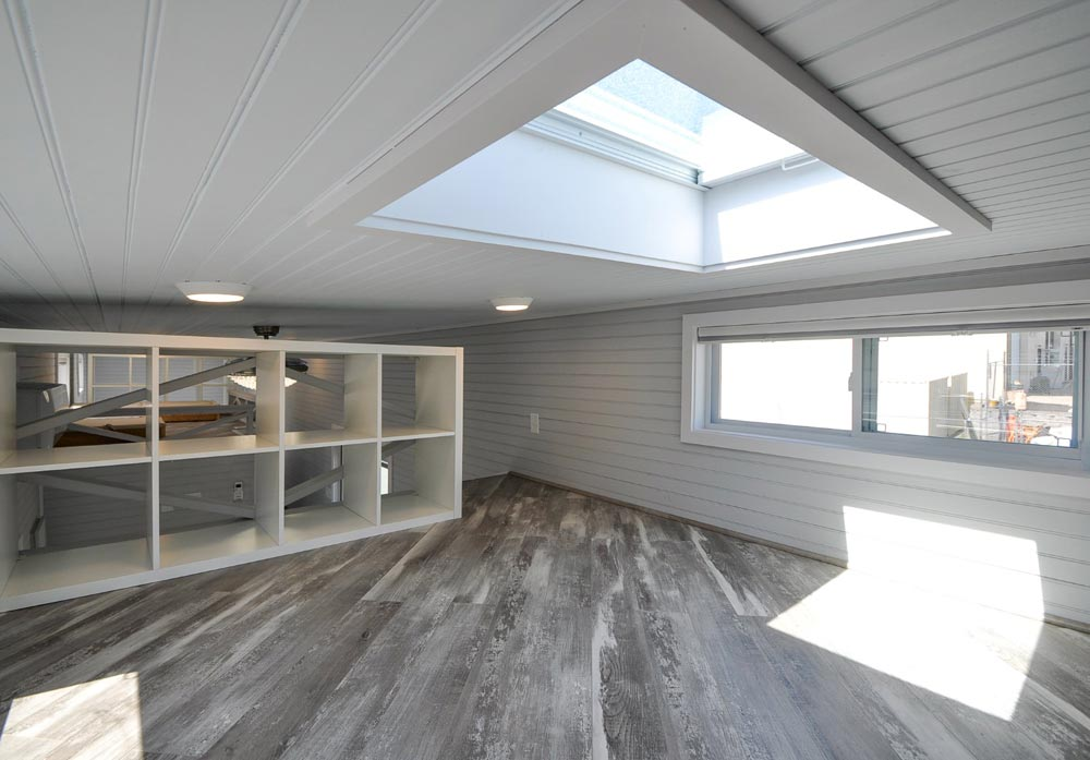 Skylight - Olivia by Tiny House Building Company