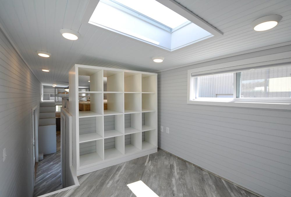 Loft Skylight - Olivia by Tiny House Building Company